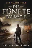 Die fünfte Dynastie, Der Fall Corey Parker. Tl.1