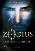Zodius 01. Ein Sturm zieht auf