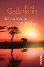 Ich träumte von Afrika