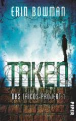 Das Laicos-Projekt - Taken