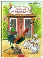 Findus und der Hahn im Korb