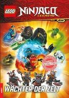 LEGO® NINJAGO® - Wächter der Zeit -