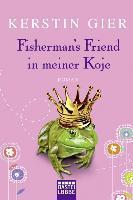 Fisherman's Friend in meiner Koje