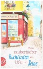 Mein zauberhafter Buchladen am Ufer der Seine