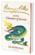 Harry Potter and the Chamber of Secrets, Signature Edition 'B' Format