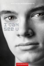 I can see U