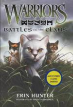 Warriors, Battles of the Clans