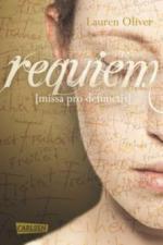 Amor-Trilogie 03: Requiem