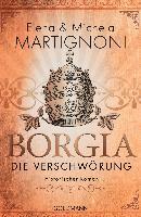 Borgia - Die Verschwörung