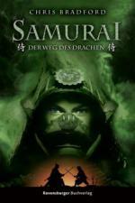 Samurai 03: Der Weg des Drachen