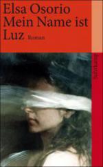 Mein Name ist Luz