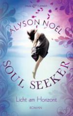 Soul Seeker - Licht am Horizont