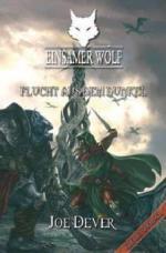 Einsamer Wolf - Flucht aus dem Dunkeln 1