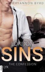London Sins - The Confession