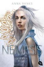 Nemesis - Geliebter Feind - Anna Banks