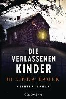 Die verlassenen Kinder - Belinda Bauer