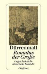 Romulus der Große