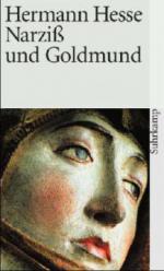 Narziß und Goldmund