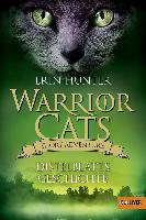 Warrior Cats - Short Adventure - Distelblatts Geschichte