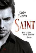 Saint - Ein Mann, eine Sünde