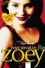 Eine Rivalin für Zoey