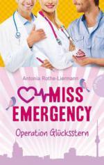 Miss Emergency - Operation Glücksstern
