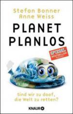 Planet Planlos - Stefan Bonner, Anne Weiss