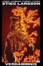 Stieg Larsson: Millennium: Verdammnis, Collectors Edition. Bd.2