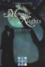 Moonlit Nights 2: Gebissen