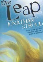 The Leap. Die Spur ins Schattenland, englische Ausgabe