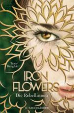 Iron Flowers - Die Rebellinnen