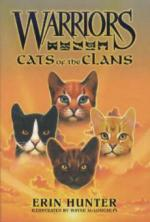 Warriors, Cats of the Clans