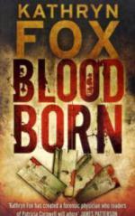 Bloodborn. Du sollst deinen Nächsten lieben, englische Ausgabe