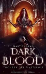 Dark Blood - Mary Thorne