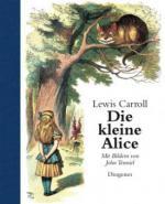 Die kleine Alice