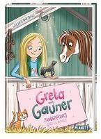 Greta und Gauner 1: Zauberponys gibt es doch!