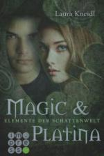 Elemente der Schattenwelt 3: Magic & Platina