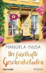 Der fabelhafte Geschenkeladen - Manuela Inusa