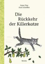 Die Rückkehr der Killerkatze - Anne Fine