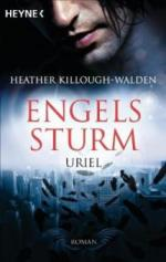 Engelssturm 01 - Uriel