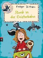 Stinktier & Co - Stunk in der Geisterbahn