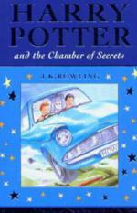 Harry Potter and the Chamber of Secrets, Celebratory edition