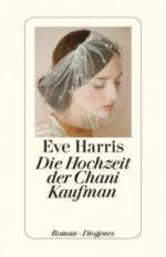 Die Hochzeit der Chani Kaufman