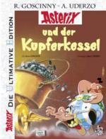 Asterix, Die Ultimative Edition - Asterix und der Kupferkessel