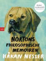 Nortons philosophische Memoiren - Håkan Nesser