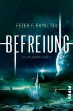 Befreiung - Peter F. Hamilton