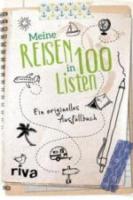 Meine Reisen in 100 Listen