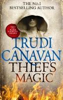 Millennium's Rule 01. Thief's Magic