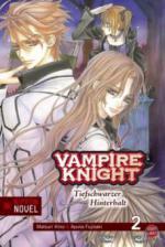 Vampire Knight, Tiefschwarzer Hinterhalt