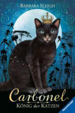 Carbonel. König der Katzen